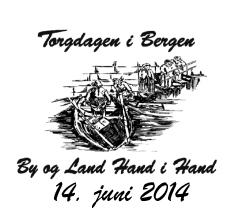 Torgdagen 2014 vert 14. juni