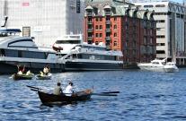 vaktbåtar vinnere