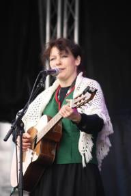 Linda Fosse song Gamle dampen