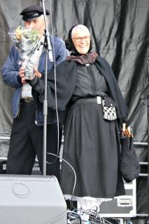 Turid Daae Soltveit ein verdig vinnar i 2015