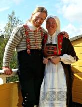 fana og nordhordland