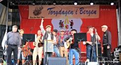Bryggesjauaran er tjuagutter fra Bergen