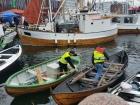 Fjell kystlag gjer ein kjempejobb med vakthald på Torgdagen